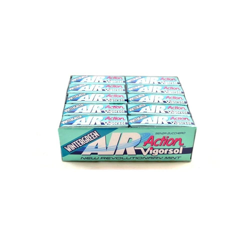 vendita VIGORSOL AIR CASSIS STICK PZ.40 Perfetti Van Melle